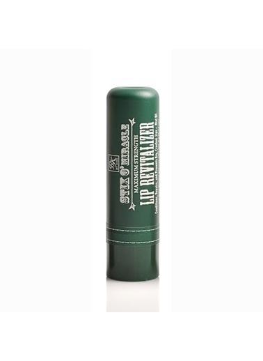Kiss  Stix O' Miracle Maximum Strength Lip Revitalizer Mint 4 Gr. Renksiz